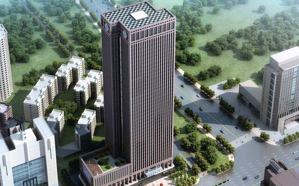 武汉市能源大厦