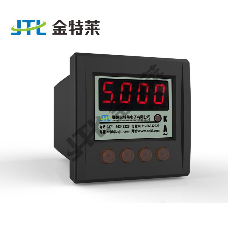 单相数字式ce控电biao JTL-M/R048 系列