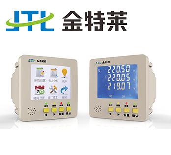 数字式测控电表